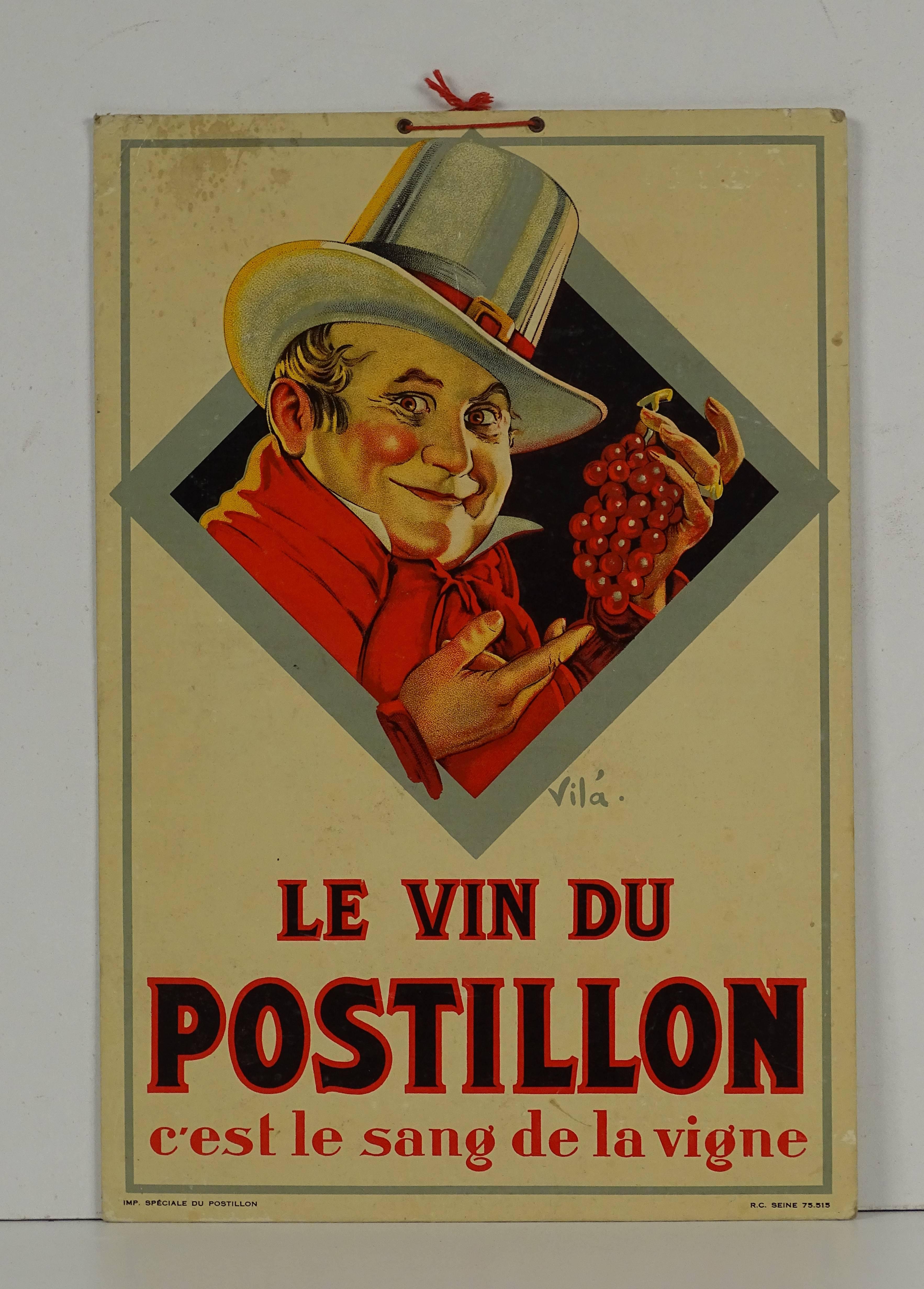 Pastillon