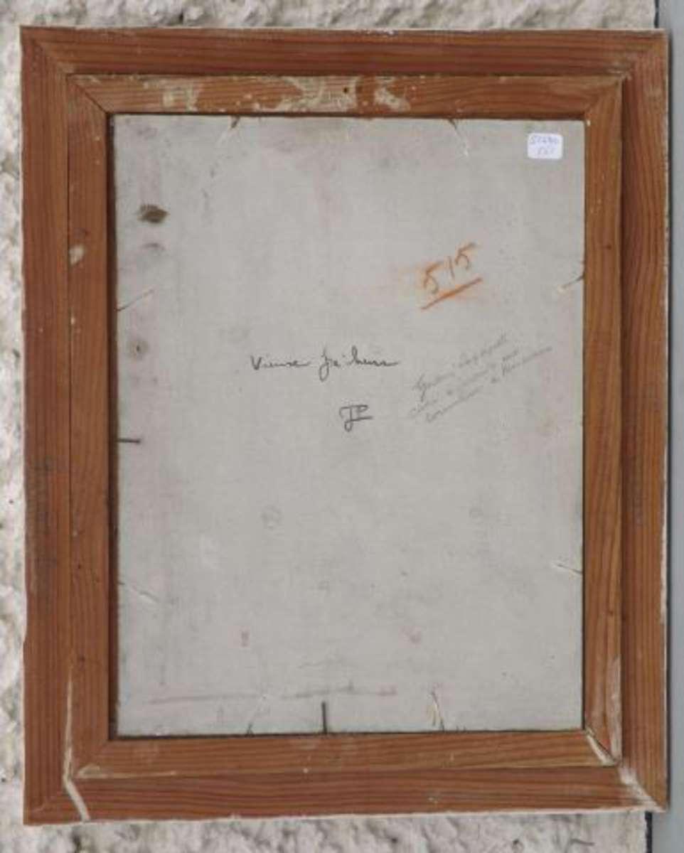 ponceau jules 1881 1961 le vieux p cheur huile sur panneau sign e en bas droite 39 x 30 cm. Black Bedroom Furniture Sets. Home Design Ideas