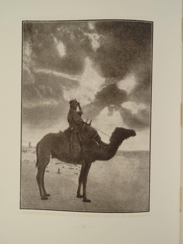 [ALGÉRIE] - ROBERT (Claude-Maurice) - L'envoûtement du sud. D'El-Kantara à...