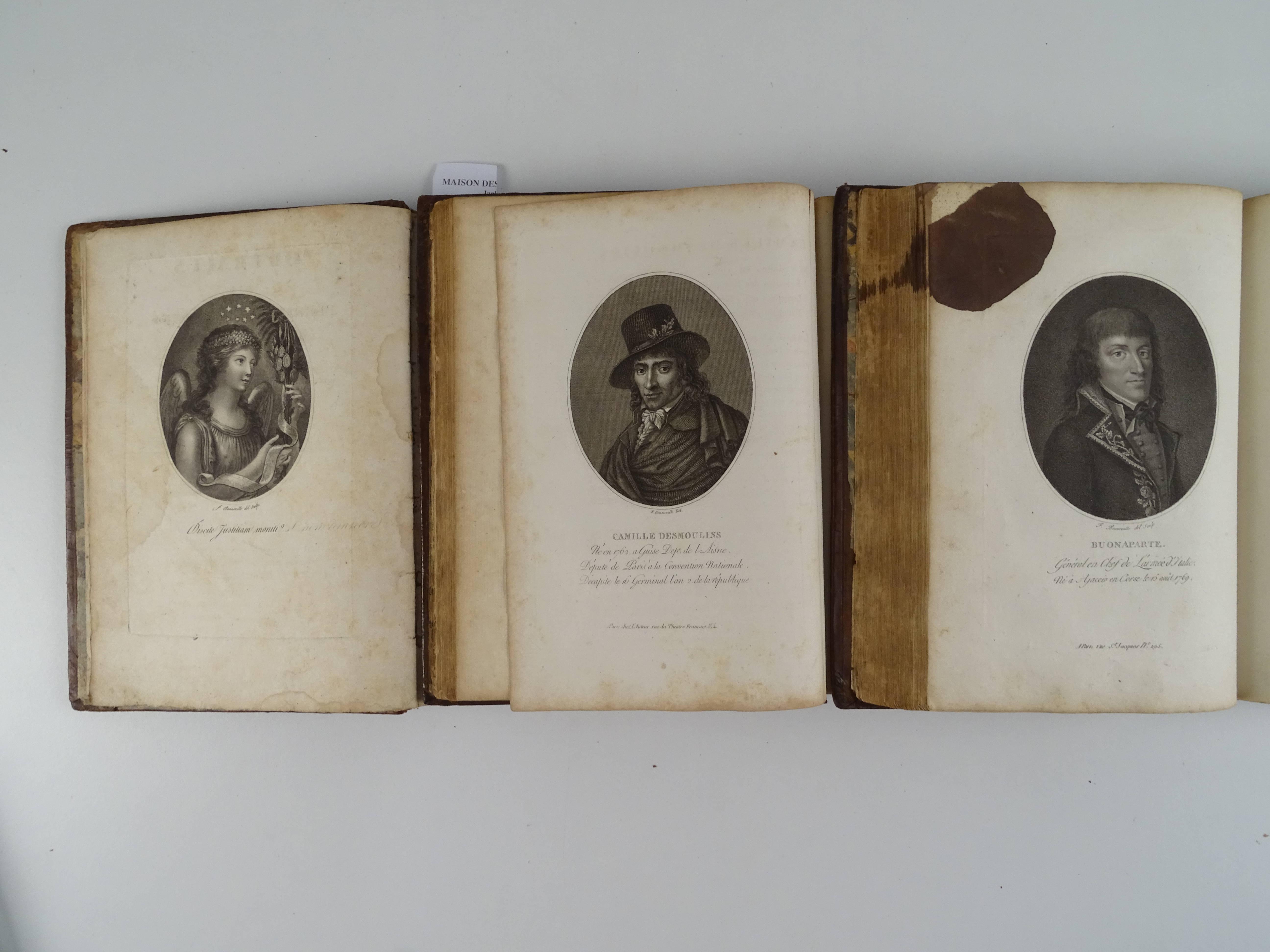 LIVRES ANCIENS ET MODERNES DONT BIBLIOTHEQUE CHRISTIAN FOUANON