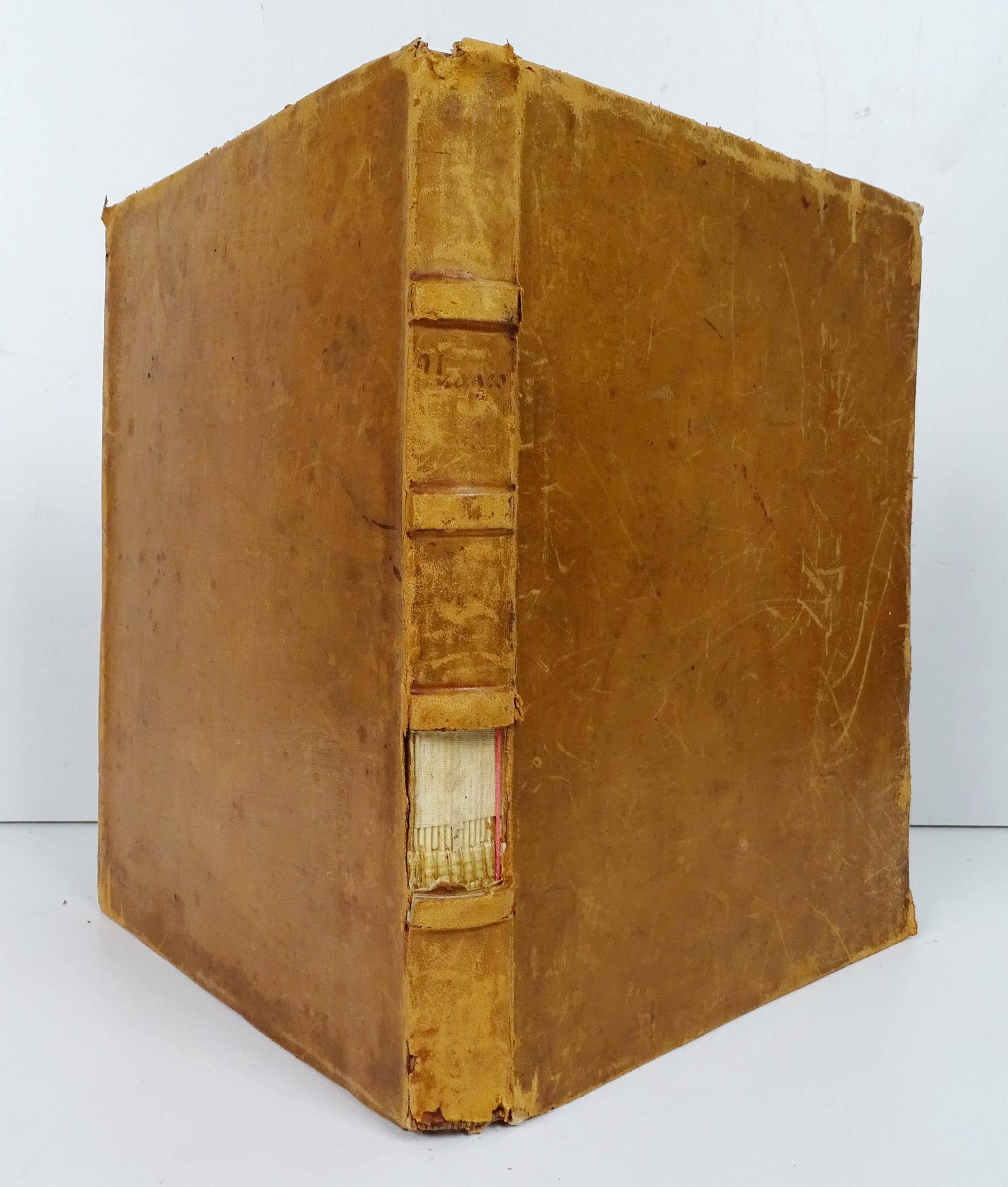 Manuscrit Droit Loire Inferieure 1 Volume In 4 26