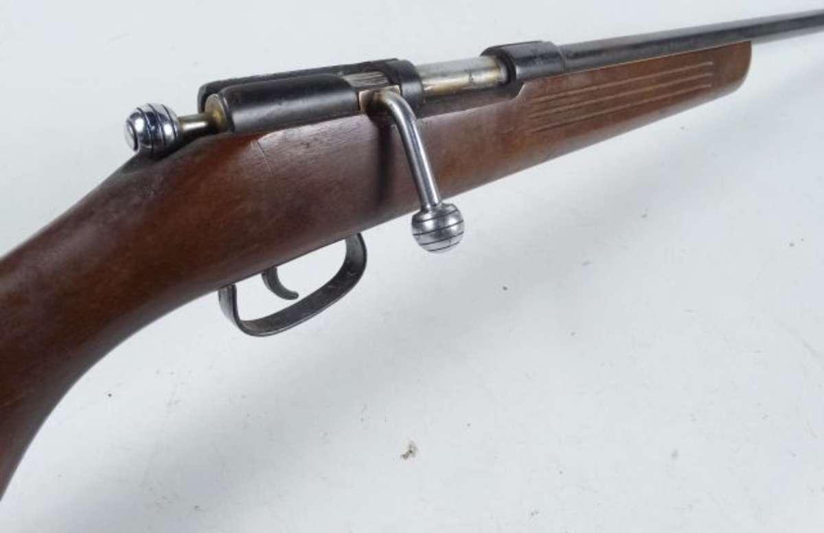 permis fusil de chasse