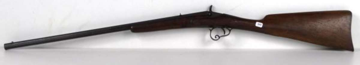 Carabine de salon vente aux ench res militaria armes for Salon armes
