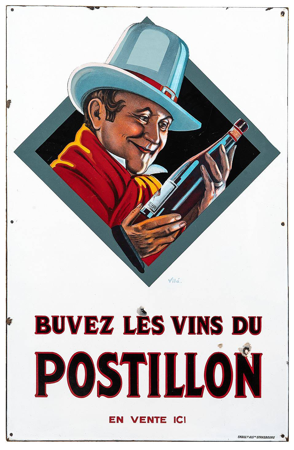 Postllion