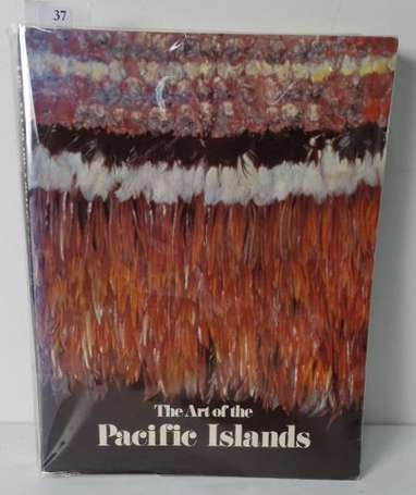 The art of Pacific Island' D Newton 1979