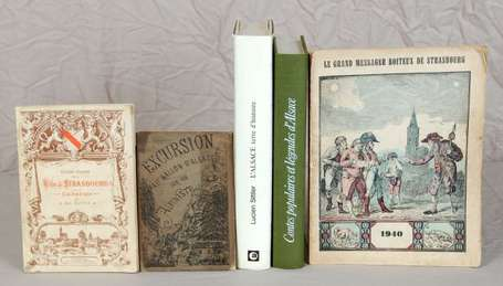 alsace excursion au ballon d 39 alsace par un alpiniste belfort librairie paul p lot 1886. Black Bedroom Furniture Sets. Home Design Ideas