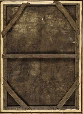 ecole flamande xvii me si cle crucifixion huile sur toile 107 x 77 cm restaurations anciennes. Black Bedroom Furniture Sets. Home Design Ideas