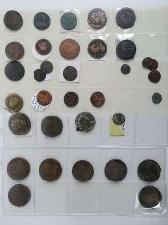 monnaie empire français
