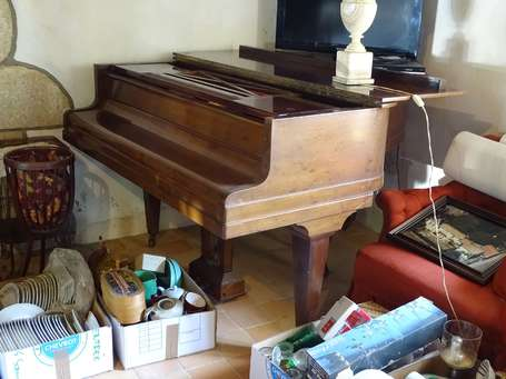 Piano quart de queue Pleyel 79557 - 193745