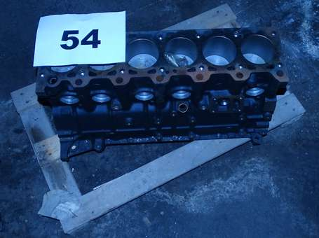 Bloc moteur BMW 6 cylindres neuf